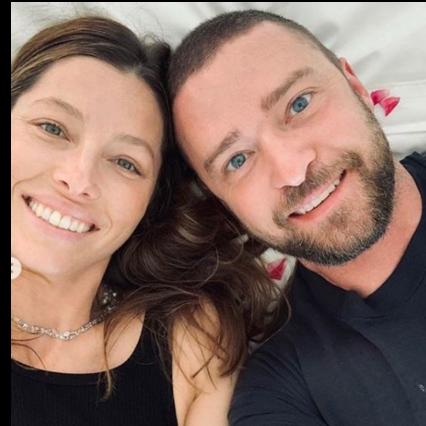 Justin Timberlake e Jessica Biel sorprendono la gravidanza: nasce il loro secondo figlio