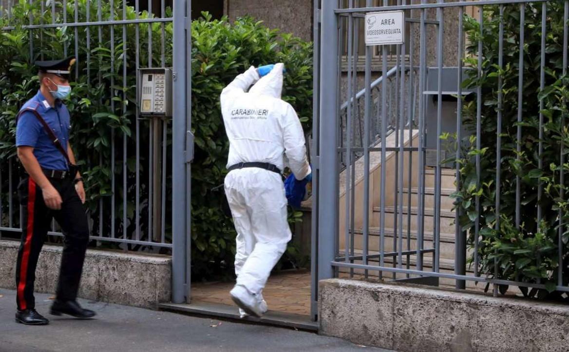 Trans uccisa a coltellate a Milano, il corpo trovato nel suo appartamento