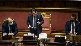 """Recovery Fund, Conte riferisce in Senato: """"Risultato della trattativa appartiene agli italiani"""""""
