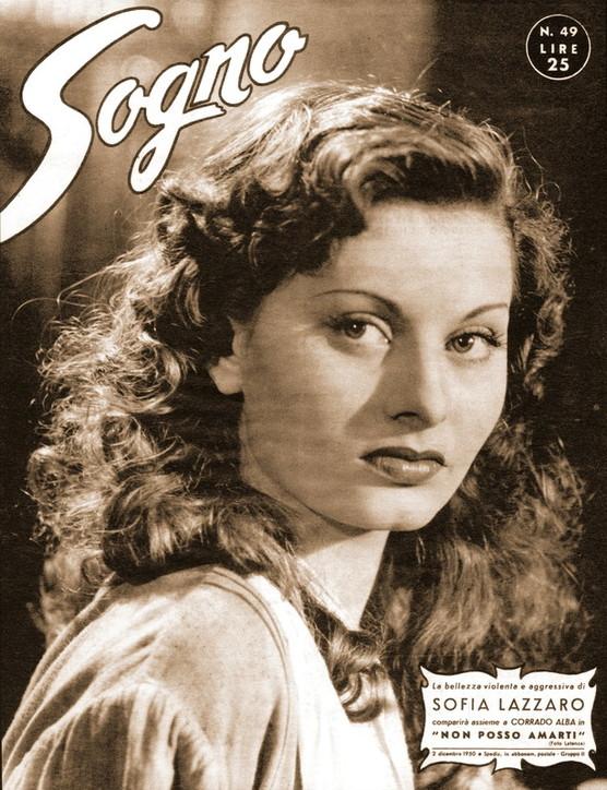 """Torna """"Sogno"""", la rivista di fotoromanzi che lanciò Sophia Loren e Ornella Muti: guarda le copertine dell'epoca"""