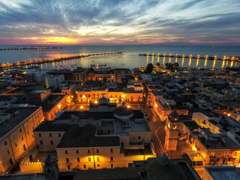 Manfredonia, le bellezze della Puglia segreta