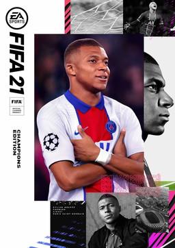 FIFA 21: ecco tutte le copertine