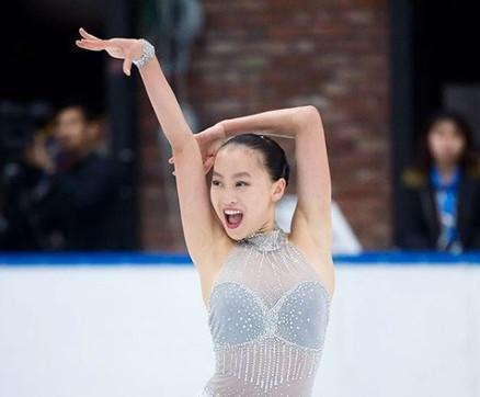 Jessica Yu, la pattinatrice che denuncia gli abusi subiti nel sistema sportivo cinese