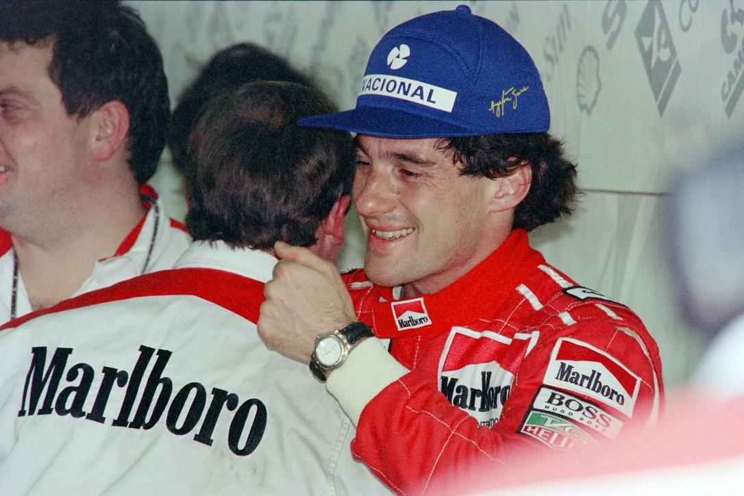 Rubati 300 cimeli di Ayrton Senna: due arrestati