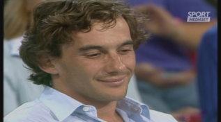 F1, Ayrton Senna: campione senza tempo