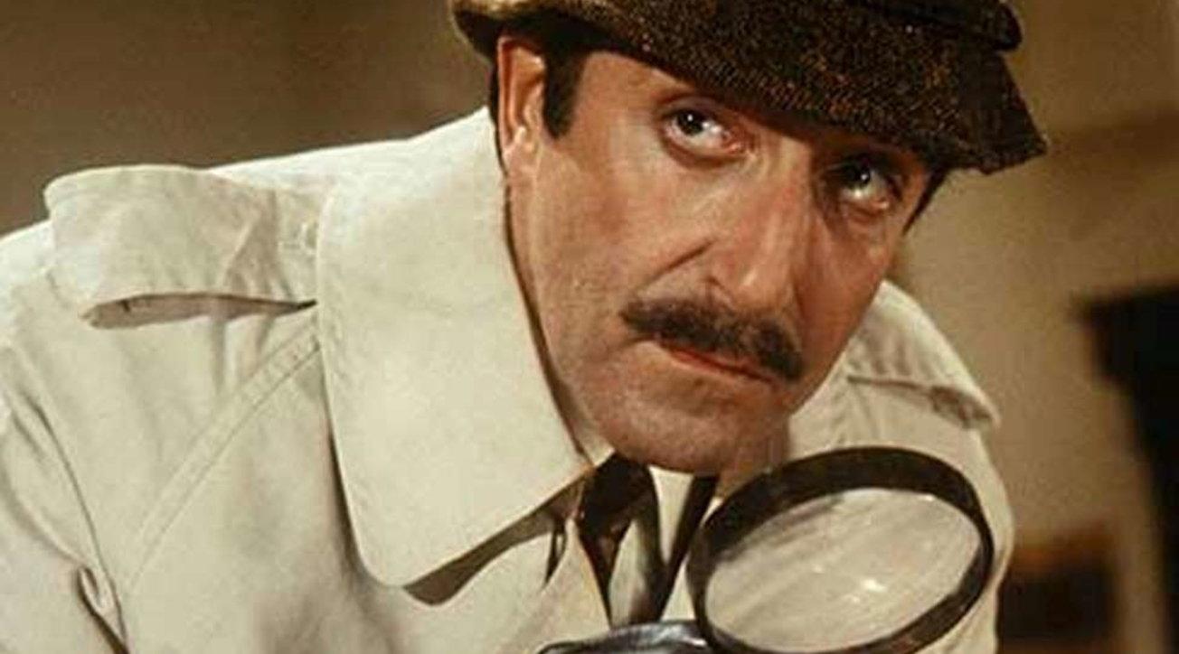 40 anni fa moriva Peter Sellers, ecco alcuni scatti del talentuoso comico inglese