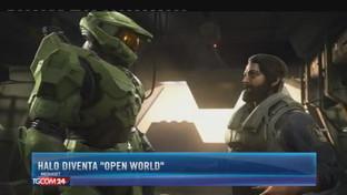 Halo infinite e gli altri: ecco i giochi per Xbox Series X