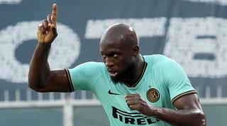 Lukaku-Sanchez, Genoa al tappeto:l'Inter è seconda coi soliti noti