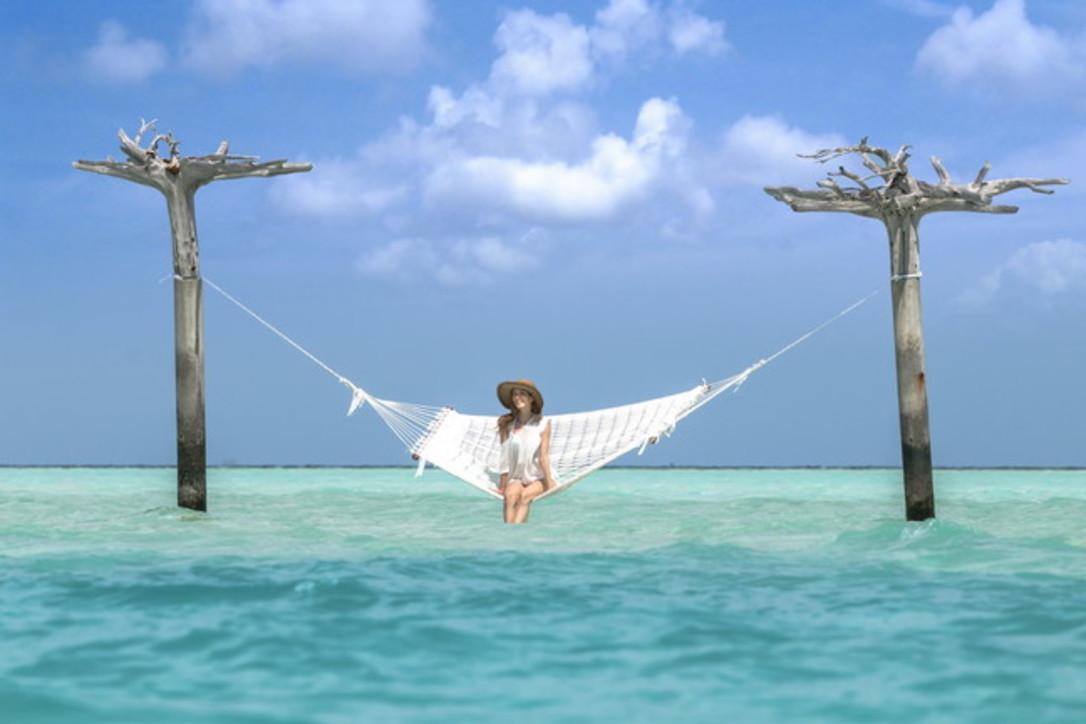 Maldive: come rendere esclusiva una vacanza