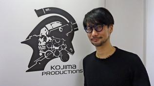 Videogiochi: Hideo Kojima nella giuria della Festival del Cinema di Venezia