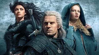 Videogiochi: The Witcher raddoppia in tv con una serie prequel