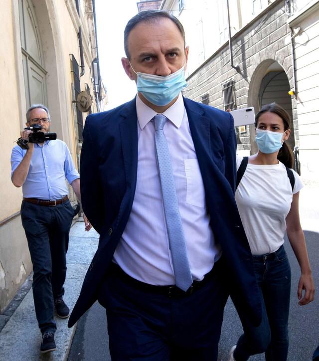 Carabinieri Piacenza, Paolo Abrate: riconquisteremo la fiducia dei cittadini