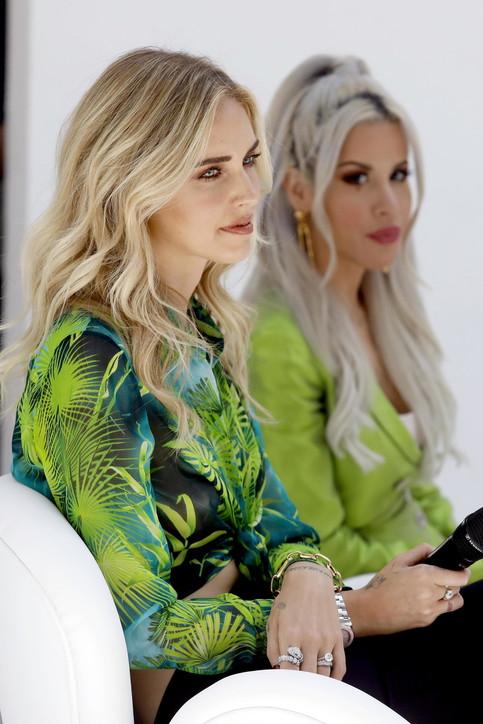 Come proteggere i capelli: Chiara Ferragni e Baby K protagoniste per Pantene
