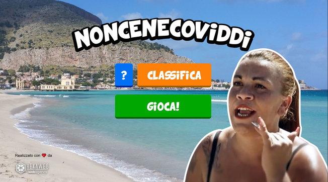 """""""Non ce n'è Coviddi"""": storia di un tormentone che diventa un videogioco"""