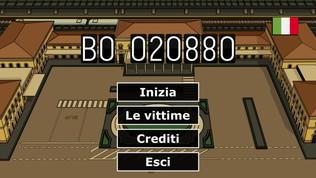 Videogiochi: la strage di Bologna diventa una visual novel interattiva