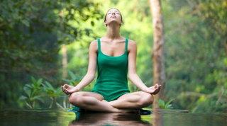 Pratiche di meditazione tra Oriente e Occidente