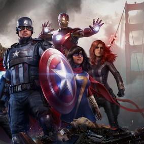 Marvel's Avengers: Occhio di Falco entra nel cast, i dettagli sulla versione di prova