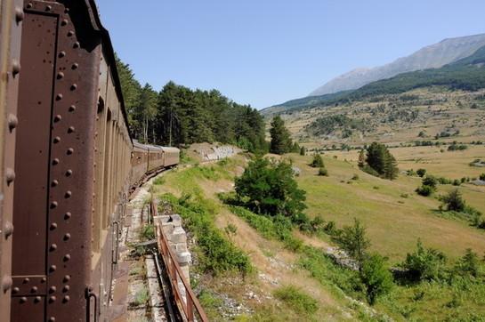Abruzzo: una regione di meraviglie