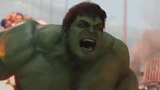 Marvel's Avengers, i contenuti disponibili nella beta