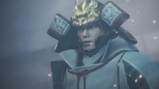 """Nioh 2, il trailer di lancio di """"The Tengu's Disciple"""""""