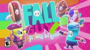 Fall Guys, ecco il trailer di lancio su PS Plus
