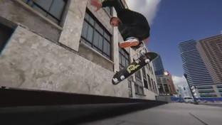 Skater XL, il trailer di lancio