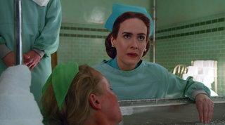 """Sarah Paulson protagonista dellaserie prequel di """"Qualcuno volò sul nido del cuculo"""""""