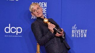 """Ellen DeGeneres si scusa dopo le accuse dello staff: """"Sono dispiaciuta, prometto di fare la mia parte"""""""