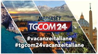 Le immagini delle vostre #vacanzeitaliane