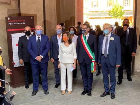 Bologna, la commemorazione in Piazza Maggiore 40 anni dopo la strage