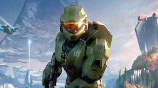 Halo Infinite: il multiplayer sarà gratuito, fluidità senza precedenti su Xbox Series X