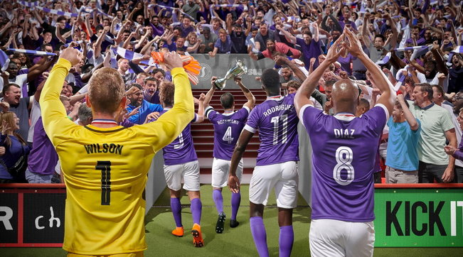 Videogiochi: il Covid-19 rallenta lo sviluppo del nuovo capitolo di Football Manager