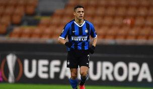 Sanchez rimane all'Inter: risoluzione con lo United e nuovo triennale