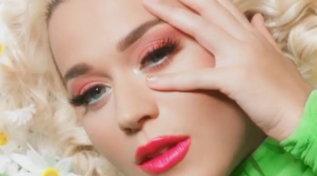 Katy Perry svela il titolo della canzone dedicata alla figlia in arrivo
