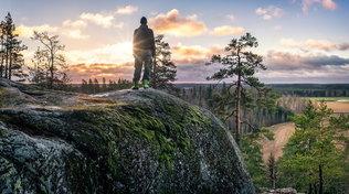 Finlandia e il Grande Nord, immersione totalenella natura