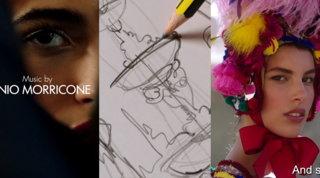 La Sicilia nel mondo con Dolce&Gabbana;, film tributo di Tornatore (e Morricone)