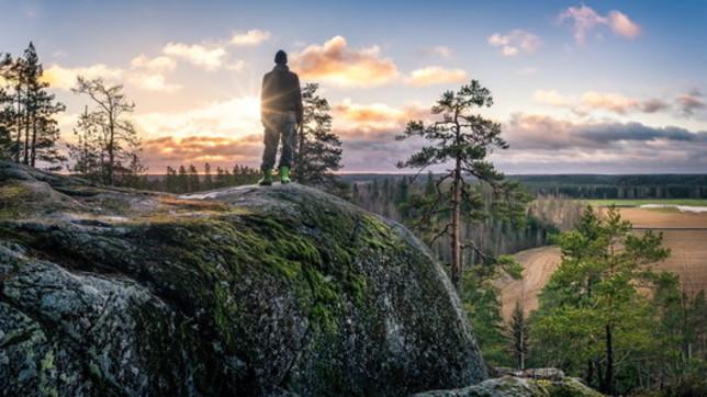 Finlandia e il Grande Nord, immersione totale nella natura