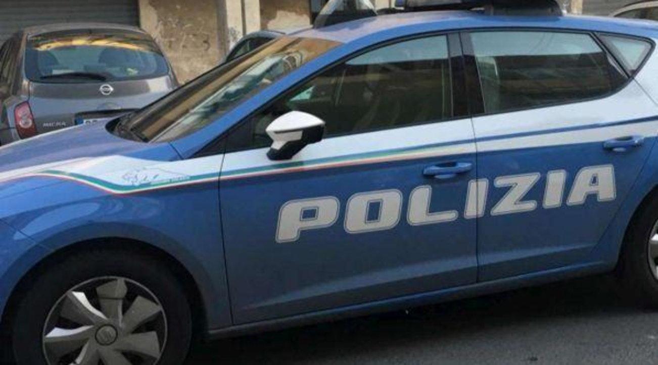 Brindisi, colpito con l'acido al culmine di una lite con la moglie: grave 52enne thumbnail