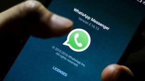 WhatsApp vira sui messaggi che si autodistruggono