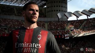 FIFA 21 dà il benvenuto a Inter e Milan: ecco come saranno