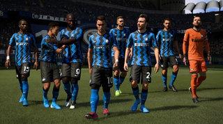 FIFA 21, inizia il valzer delle licenze: via la Roma, ecco Milan e Inter
