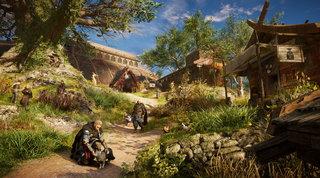 Assassin's Creed Valhalla, tra scontri vichinghi e coccole ai gatti