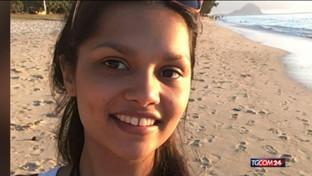 Abbandonata a 9 mesi: cerca i genitori su Facebook