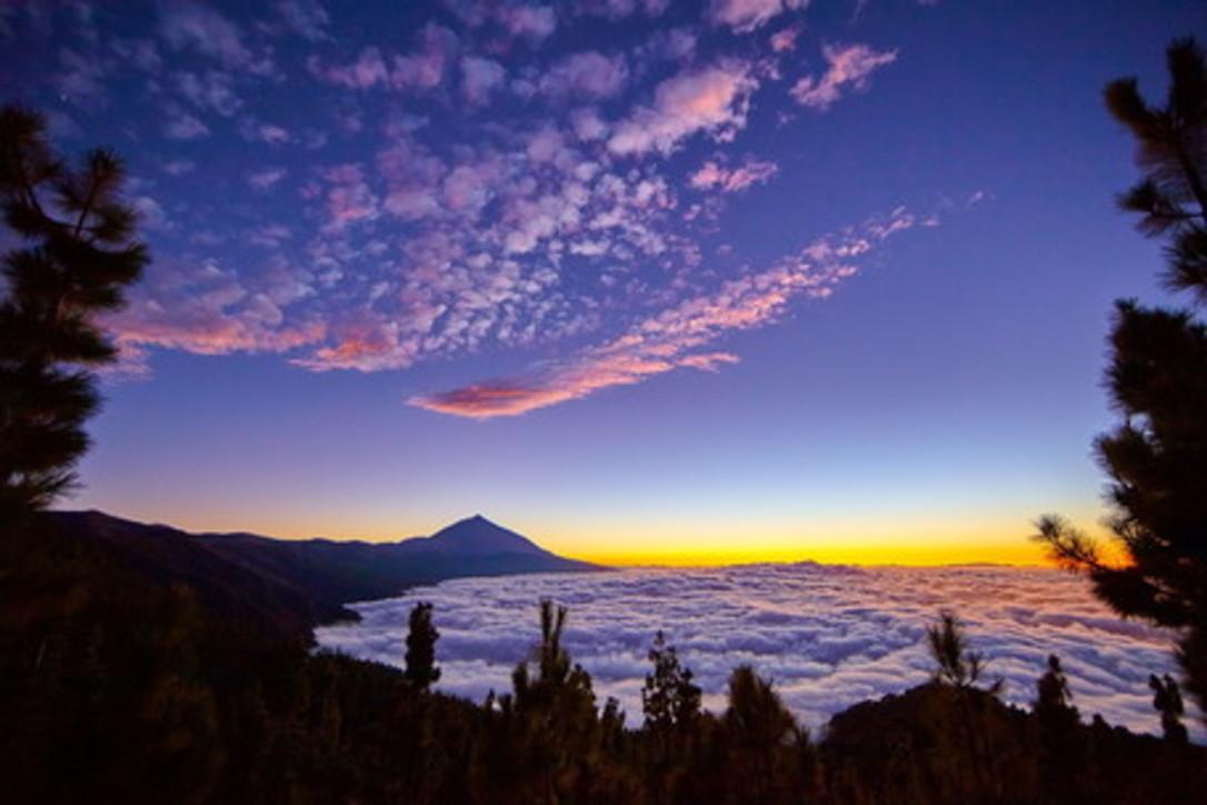 La Palma, i paesaggi più strepitosi delle Canarie