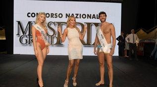 Miss Grand Prix eMister Italia 2020: Camilla e Giuseppe sono i più belli