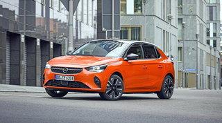 Opel Corsa-e, l'auto elettrica diventa accessibile