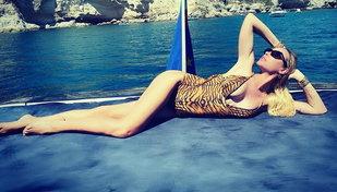 Dalla Versilia ad Amalfi, ecco le cartoline sensuali delle conduttrici Mediaset
