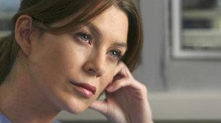 """Ellen Pompeo:""""Ho scelto di restare a Grey's Anatomy solo per i soldi"""""""