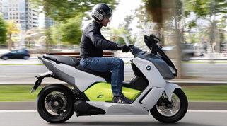 Ecobonus, entrano negli incentivi scooter e moto elettriche