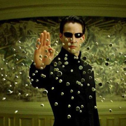 Matrix 4: svelato il titolo ufficiale del quarto film?